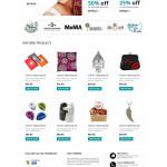 Bootstrap Gifts Store Responsive PrestaShop Theme