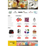 Enjoyable Gifts OpenCart  Bootstrap Responsive Template