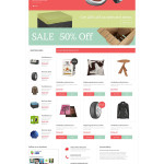 Theme Color Switcher Wholesale Online PrestaShop Bootstrap Responsive Theme