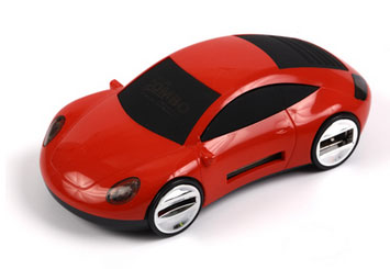 USB-HUB-CAR-Red-STORM-LONDON-CAR