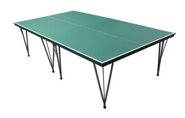 โต๊ะปิงปองขาเหล็กพับได้-FBT-53332