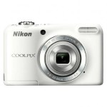 Nikon Coolpix L27 – White