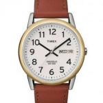 TIMEX MEN CLASSIC WATCH – รุ่น 2107B20011 สีน้ำตาล