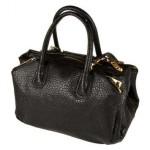 กระเป๋า Barbato – รุ่น 8049 สีดำ