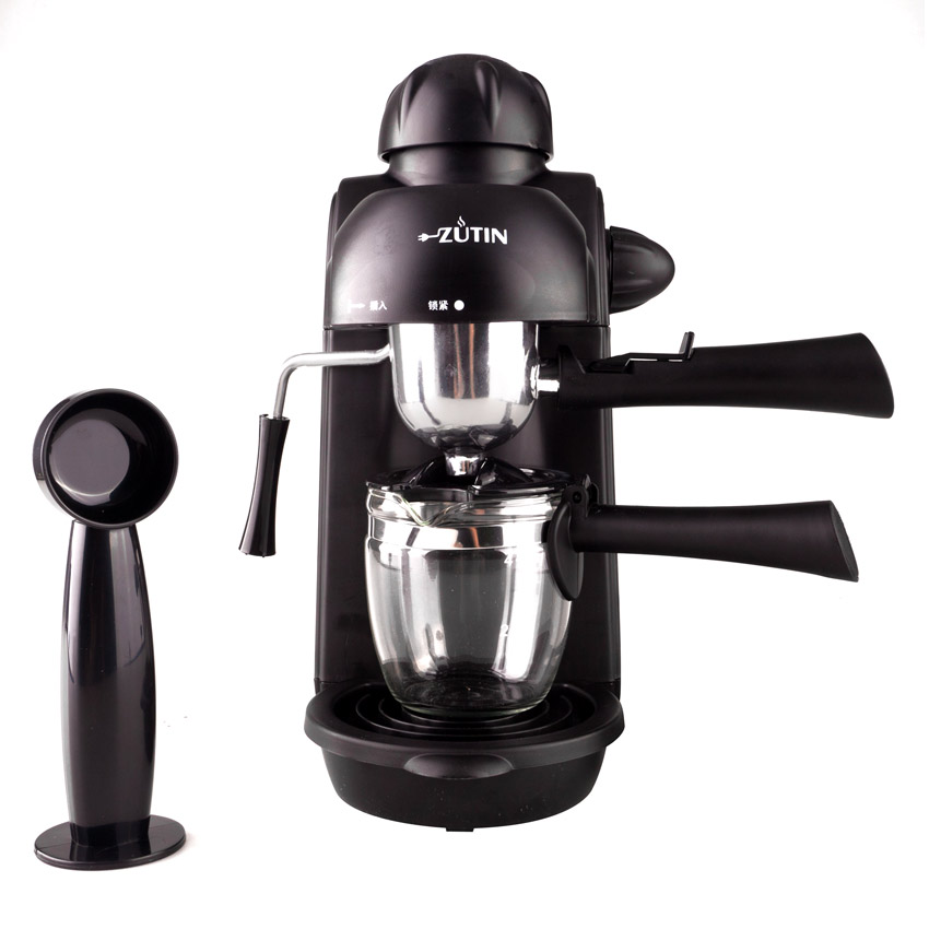 Zutin เครื่องชงกาแฟ รุ่น ZT-2008